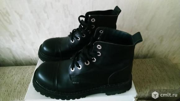 Ботинки Рингер. Фото 2.