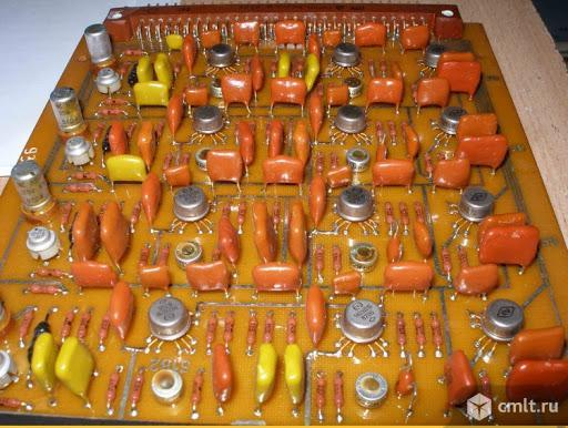 Куплю радиодетали в любом состояние. Фото 1.