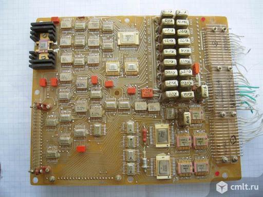 Куплю радиодетали в любом состояние. Фото 5.