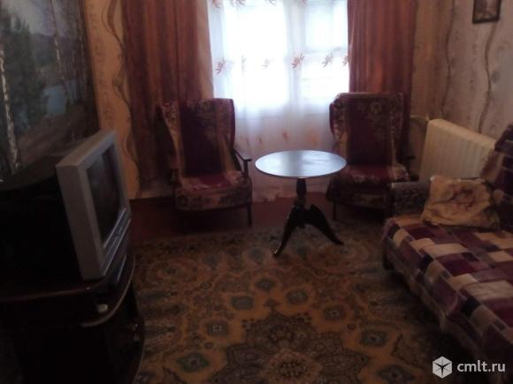 2-комнатная квартира 36 кв.м. Фото 1.