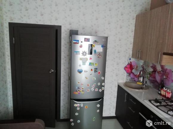 1-комнатная квартира 31,4 кв.м. Фото 16.