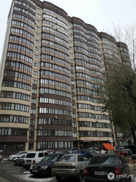 1-комнатная квартира 43 кв.м. Фото 13.
