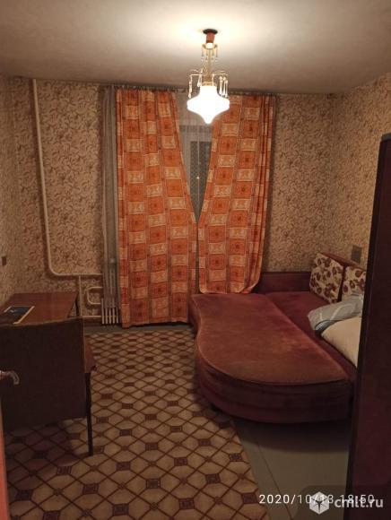 2-комнатная квартира 53 кв.м. Фото 7.