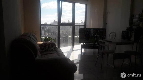 2-комнатная квартира 61 кв.м. Фото 10.