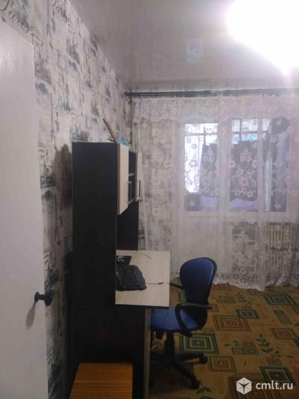 3-комнатная квартира 98 кв.м. Фото 1.