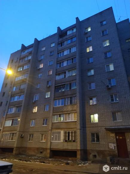 1-комнатная квартира 36,2 кв.м. Фото 9.