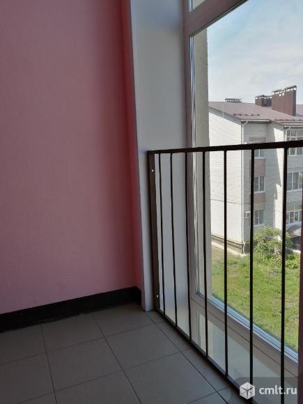 1-комнатная квартира 30,7 кв.м. Фото 9.