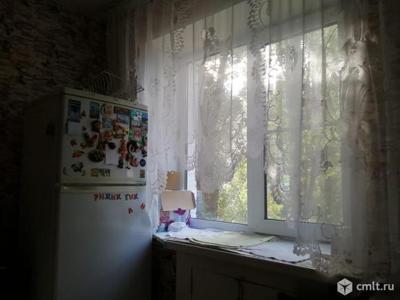 3-комнатная квартира 55 кв.м. Фото 4.