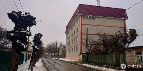 3-комнатная квартира 176 кв.м. Фото 1.