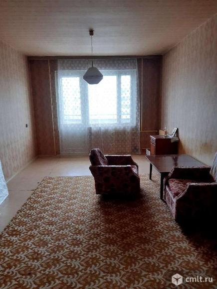 4-комнатная квартира 100 кв.м. Фото 1.