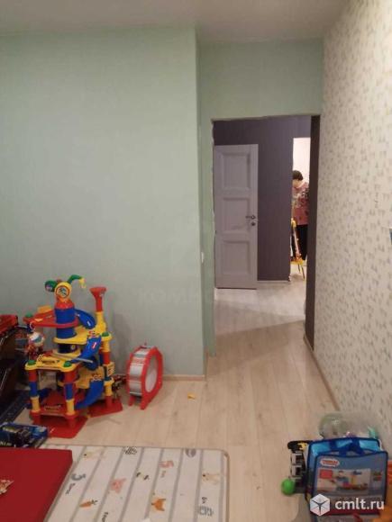 2-комнатная квартира 58,7 кв.м. Фото 16.