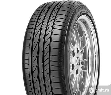 Шины шина Bridgestone Potenza RE-050A 97Y     245х40х18 бу. Фото 1.