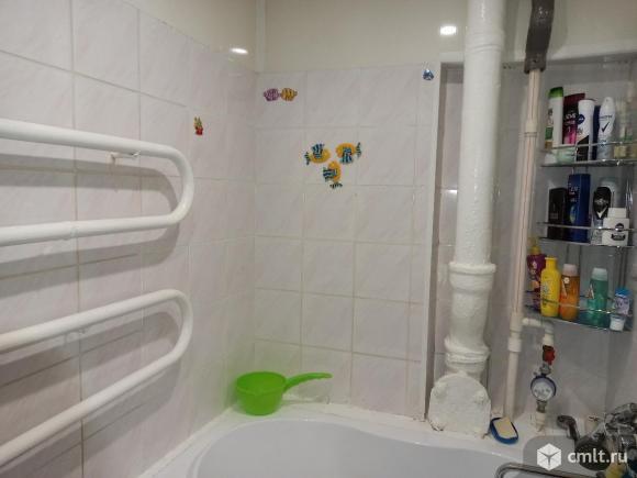 1-комнатная квартира 33,8 кв.м. Фото 14.