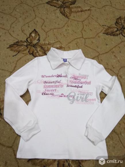 Кофты+рубашка (за 3 шт). Фото 5.