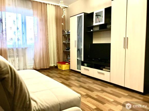 1-комнатная квартира 47 кв.м. Фото 8.