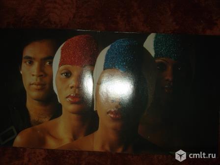 Пластинки и диски CD куплю. Фото 3.