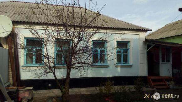 Часть дома 73 кв.м. Фото 1.