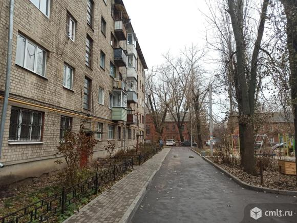2-комнатная квартира 43 кв.м. Фото 14.