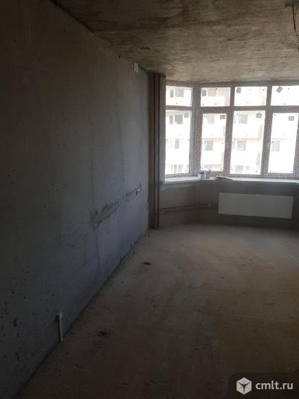 1-комнатная квартира 37,6 кв.м. Фото 4.