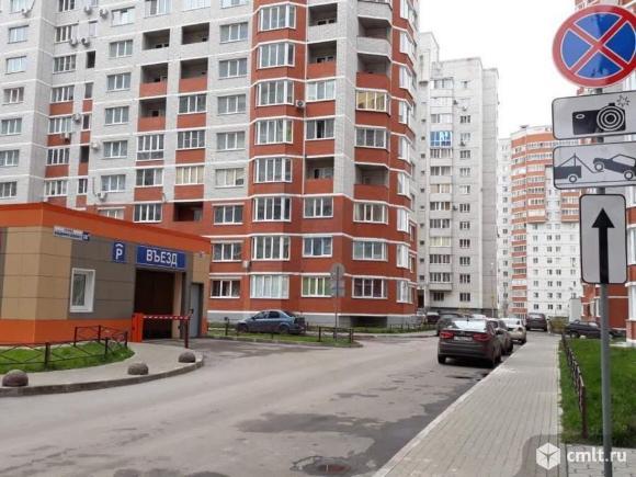 3-комнатная квартира 89 кв.м. Фото 12.