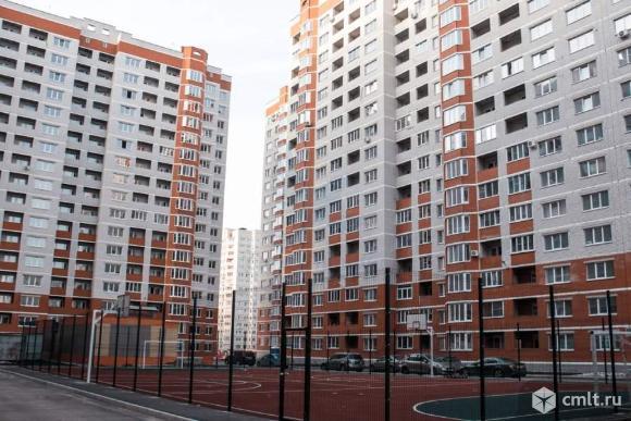 3-комнатная квартира 89 кв.м. Фото 1.