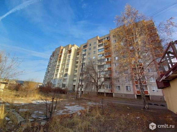 2-комнатная квартира 46 кв.м. Фото 18.