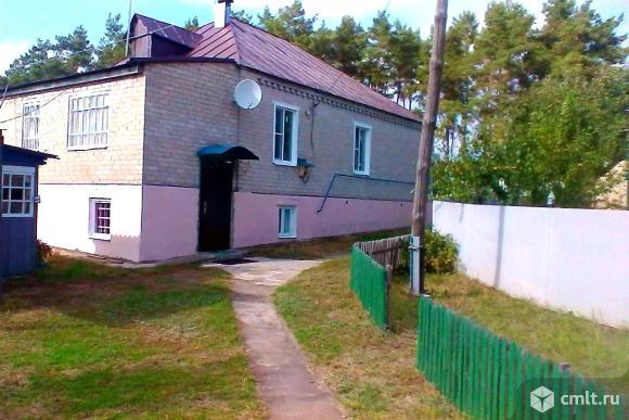 Дом 147 кв.м. Фото 1.
