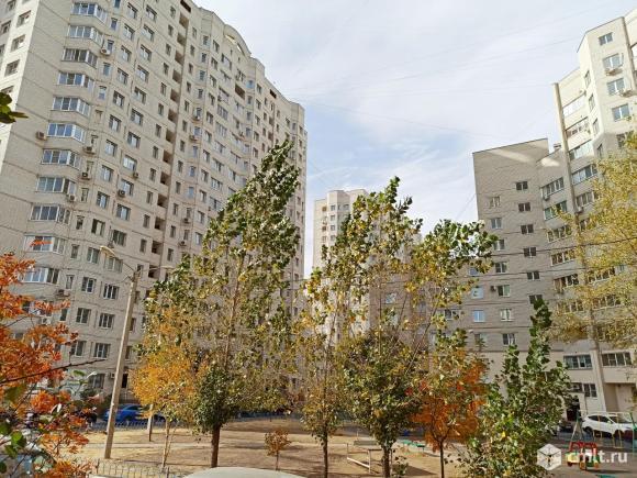 3-комнатная квартира 78 кв.м. Фото 15.