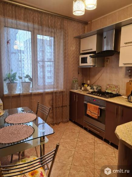 4-комнатная квартира 89 кв.м. Фото 1.