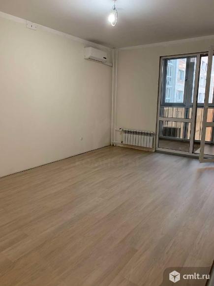 1-комнатная квартира 46 кв.м. Фото 1.