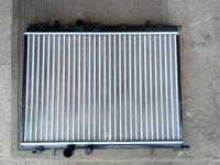 Радиатор охлаждения 1330H6 Пежо 206Зайдите на наш сайт www.autouzel.com