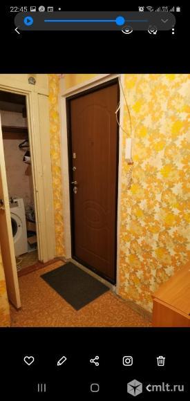 1-комнатная квартира 32,5 кв.м. Фото 2.