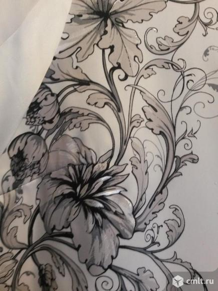 Красивая блуза. Фото 2.