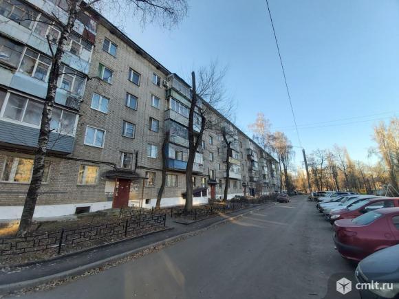4-комнатная квартира 62 кв.м. Фото 1.