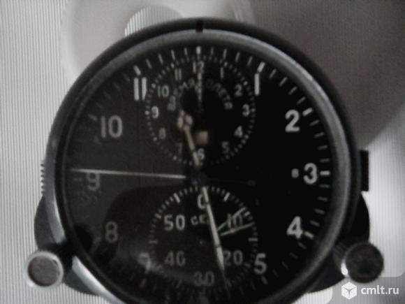 Механические часы. Фото 3.