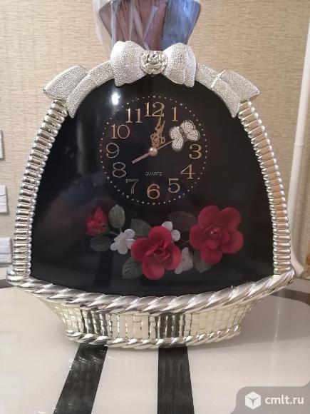 Часы настенные. Фото 2.