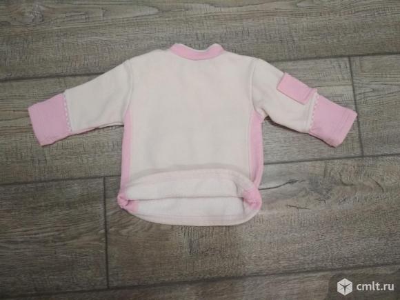 Детский свитер. Фото 2.