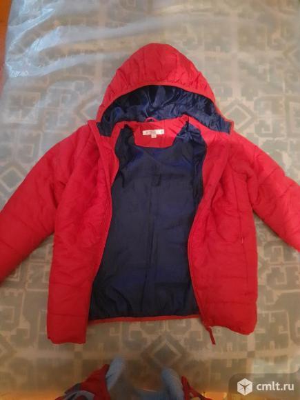 Куртка. Фото 5.