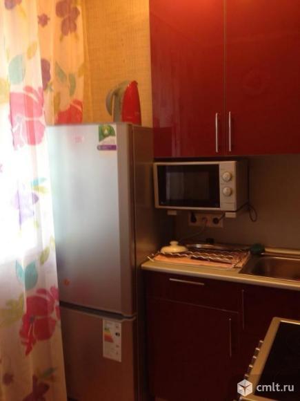 2-комнатная квартира 42 кв.м. Фото 5.