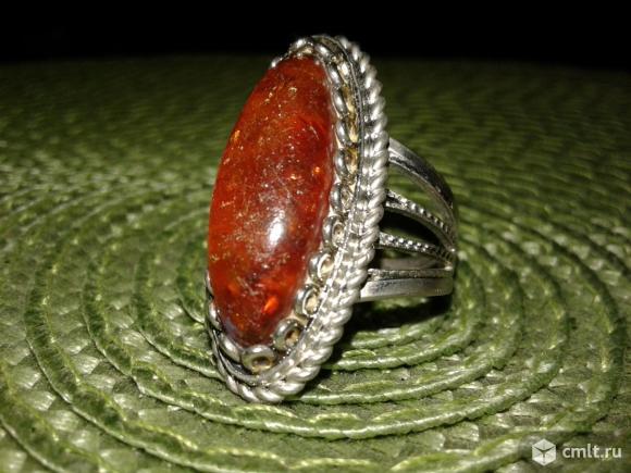 Перстень. Фото 1.