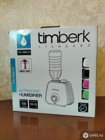 Увлажнитель Timberk THU mini 01. Фото 1.
