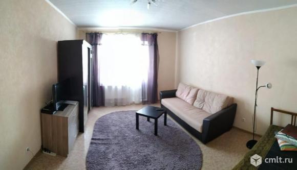 1-комнатная квартира 32 кв.м. Фото 1.