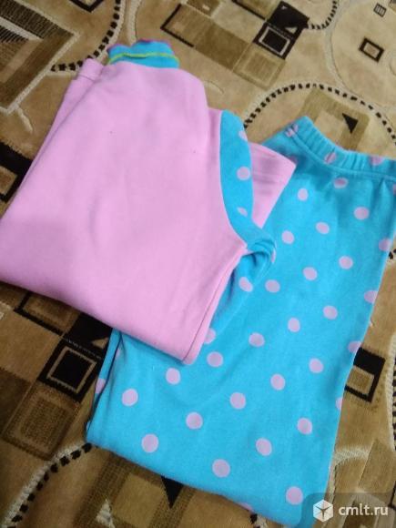 Пижама детская 6-7 лет. Фото 5.