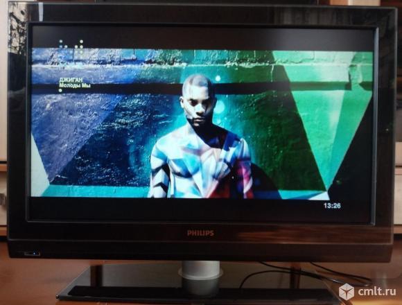 Телевизор ж/к 94 см Philips 37PFL7662D. Фото 2.