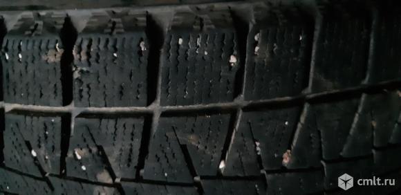 Зимняя шина Bridgestone Blizzak Revo GZ. Фото 6.