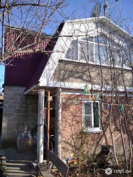 Дом 105 м2 на участке 4.5 сот.. Фото 1.
