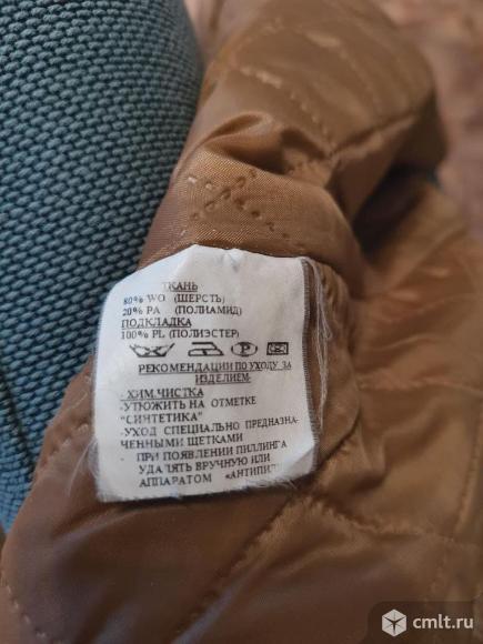 Женское пальто Hammond еврозима. Фото 5.