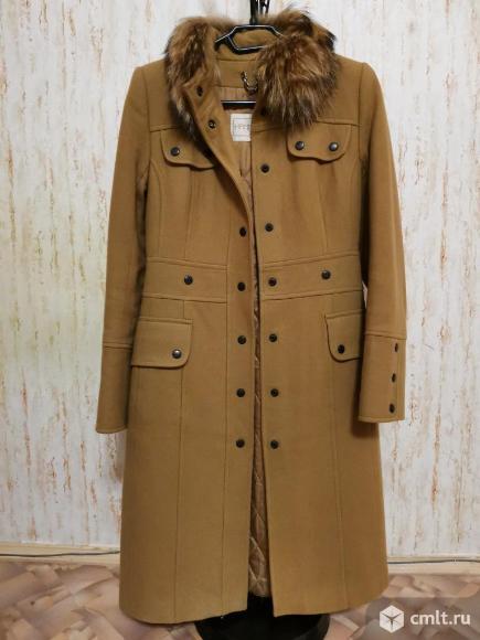 Женское пальто Hammond еврозима. Фото 1.