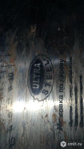 Ножовка ULTRA STEEL (Becker&Schroer GmbH, Германия). Фото 2.
