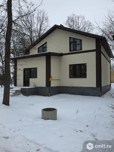 Дом 185,4 кв.м. Фото 1.